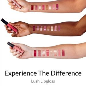 Safe, toxin free makeup for you to love!!!